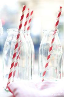 candy milk bottle by Denise Kühne