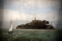 Alcatraz Island by RicardMN Photography