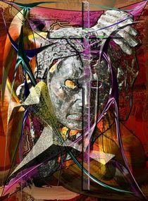 Im NAMEN des ZEITGEISTES by David Renson