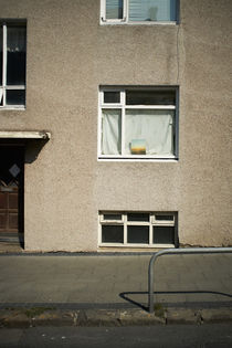 Window in Reykjavik, Iceland by intothewide