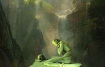 Grenzenlose Trauer by Marie Luise Strohmenger