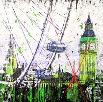 London by Maya Mattes-Hemmer