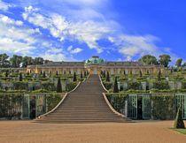 Sanssouci von Mario Bornstaedt