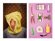 Inside The Bag III by Clorophilla Clorophillas