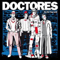 DOCTORES von Chema Castaño