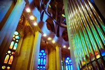 La Sagrada Familia von Pietro Hadzich