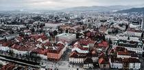 Ljubljana by Pietro Hadzich