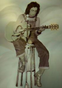 Der Singer by tawin-qm
