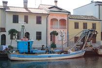 Canal in Grado von Intensivelight Panorama-Edition