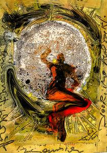 INSOMNIA, TANZ DES SCHLAFLOSEN by Edgar Piel