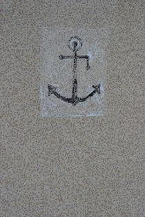 Anchor sign von Intensivelight Panorama-Edition