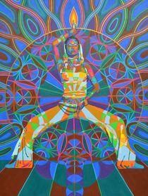 Balanced - 2013 von karmym