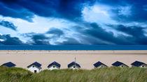 An der Nordsee by © Ivonne Wentzler