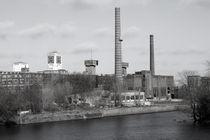 Industrial Grau by Bastian  Kienitz