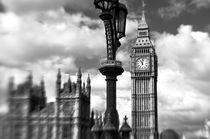 Big Ben, London von kaotix