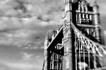Tower Bridge II von kaotix