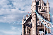 Tower Bridge I von kaotix