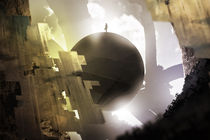 Sphere by Pierre chapelet