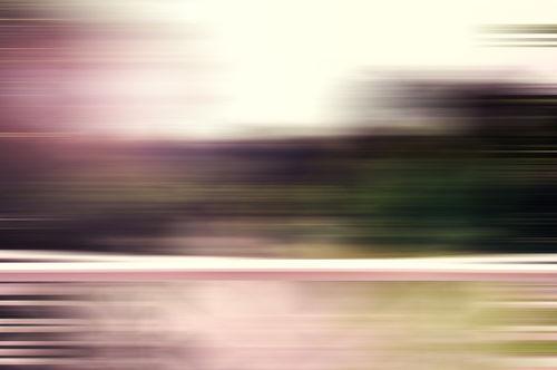 Stadspark-blur