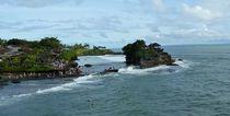 Tanah - Lot - Tempel - Bali von reisemonster