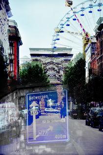 Antwerpen-collage