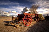 The Ol Wagon  by Rob Hawkins
