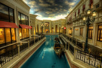 The Venitian by Rob Hawkins