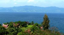 Lake Toba auf Sumatra by reisemonster