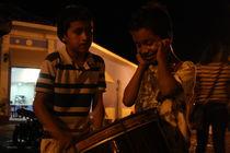 Drums by Rodrigo Henriquez