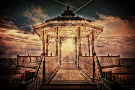 Brightonbandstand