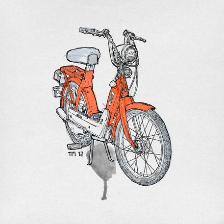 Ciao-ciclomotori