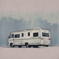 California RV by monkeycrisisonmars