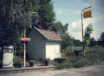 Sweden-Tanke von Arkadius Ozimek
