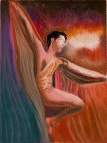 Der Tänzer von Marie Luise Strohmenger