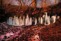 Eisfälle von pahit