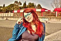 Red Hair by dizdetcpizainy