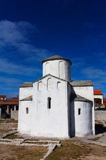 Church of St.Cross von Gordan Bakovic