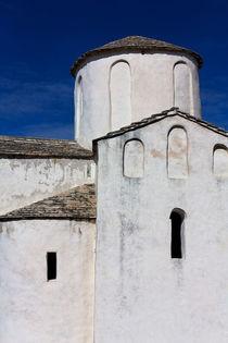 Church of St.Cross.  von Gordan Bakovic