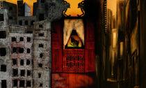 Urban Alienation by Amir Shahlan Amiruddin