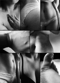 Body Image by Melanie Surfraz