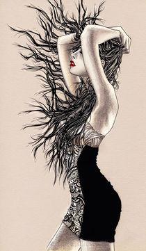 Feel Free by Tania Santos