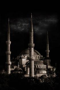 Istanbul von Matthias Beckmann