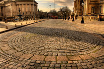 William Brown Street Liverpool HDR von illu