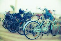 Bikes Steel Life von Larisa Kroshkin