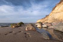 Steilküste Ahrenshoop by dresdner