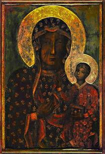 The Black Madonna von andy551
