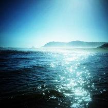 Summer Sun von Neil Overy