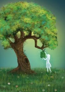 Tree-fertig