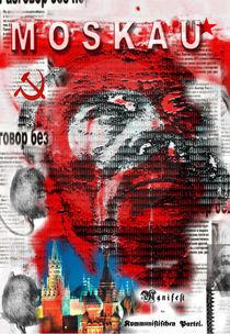 Moskau 1 by gwj