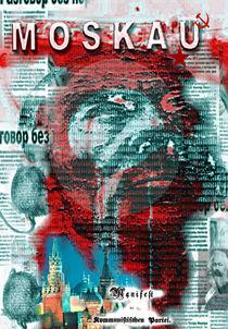 Moskau 2 von gwj